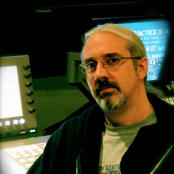 Paul Alan Clifford