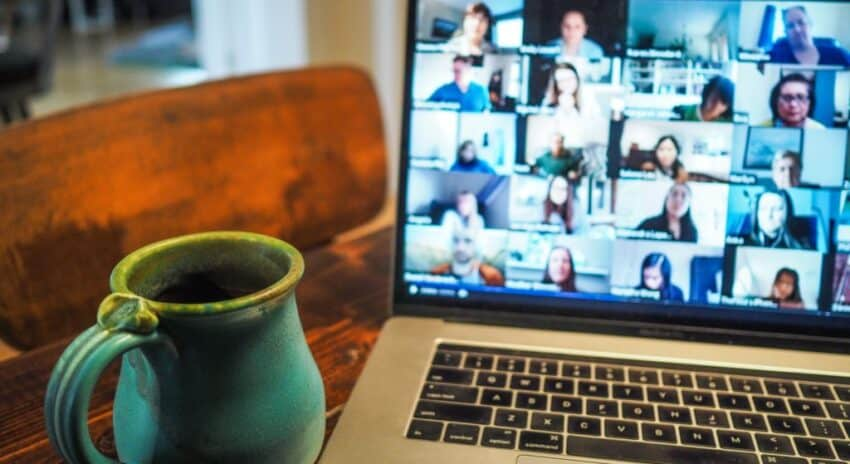 Engaging Your Team During Virtual Meetings