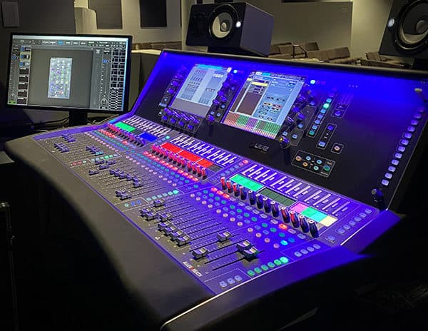 Allen & Heath Provides Revitalized Audio Capabilities At Christ Church In Arizona