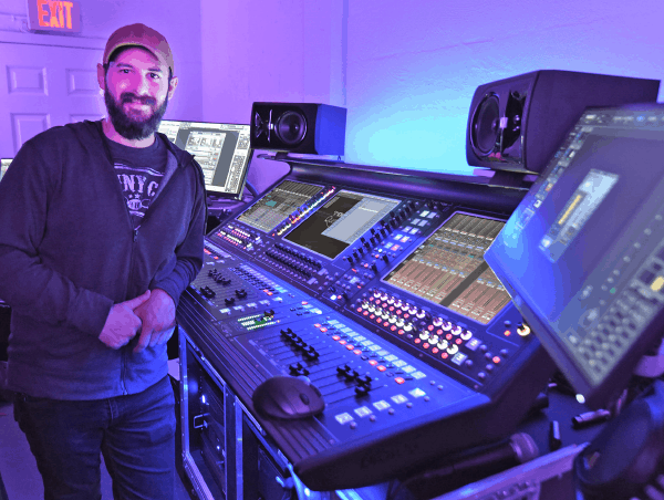 VOUS Church In Miami Utilizing DiGiCo To Keep Up With Exponential Growth