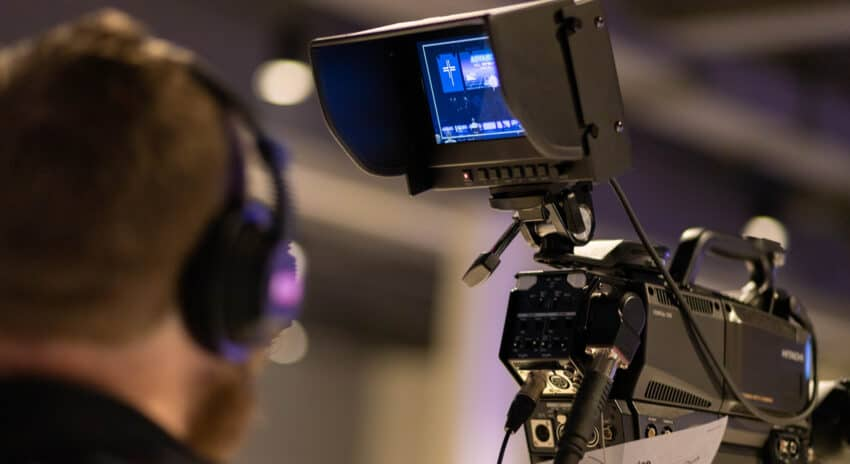 Hitachi Cameras Raise Streaming and IMAG Quality for Immanuel Baptist Church of Little Rock