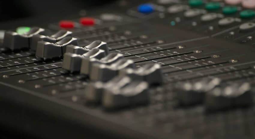 Consoles, Podcasting & Gratitude: Answering Church Sound Questions From Readers