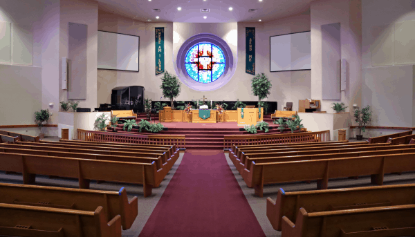 Tulsa Church Uses Renkus-Heinz To Help Provide Immersive Sound For Worshipers In Person & At Home