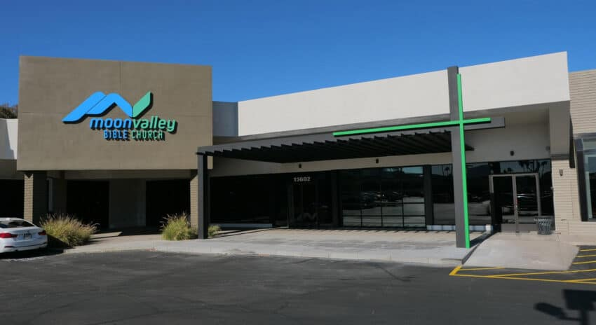 Retail Store Closings Create Opportunities For Churches