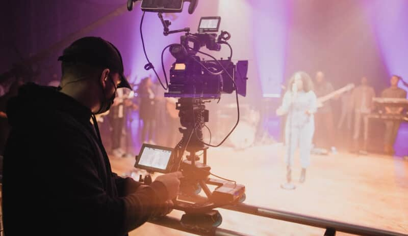 Church Of The Highlands In Alabama Upgrades Video Production Capabilities During Pandemic
