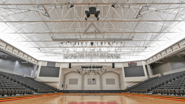 Alcons Audio Heads Up Three New Systems At Greater Atlanta Christian School
