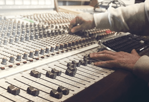 "Lessons From A ""Seasoned"" Church Production Tech"