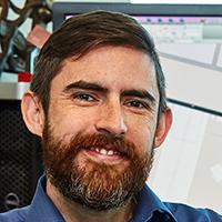 Mark Ashcraft