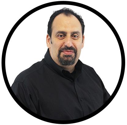 Guillermo Cabada